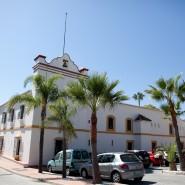 Sjomannskirken Church - Calahonda