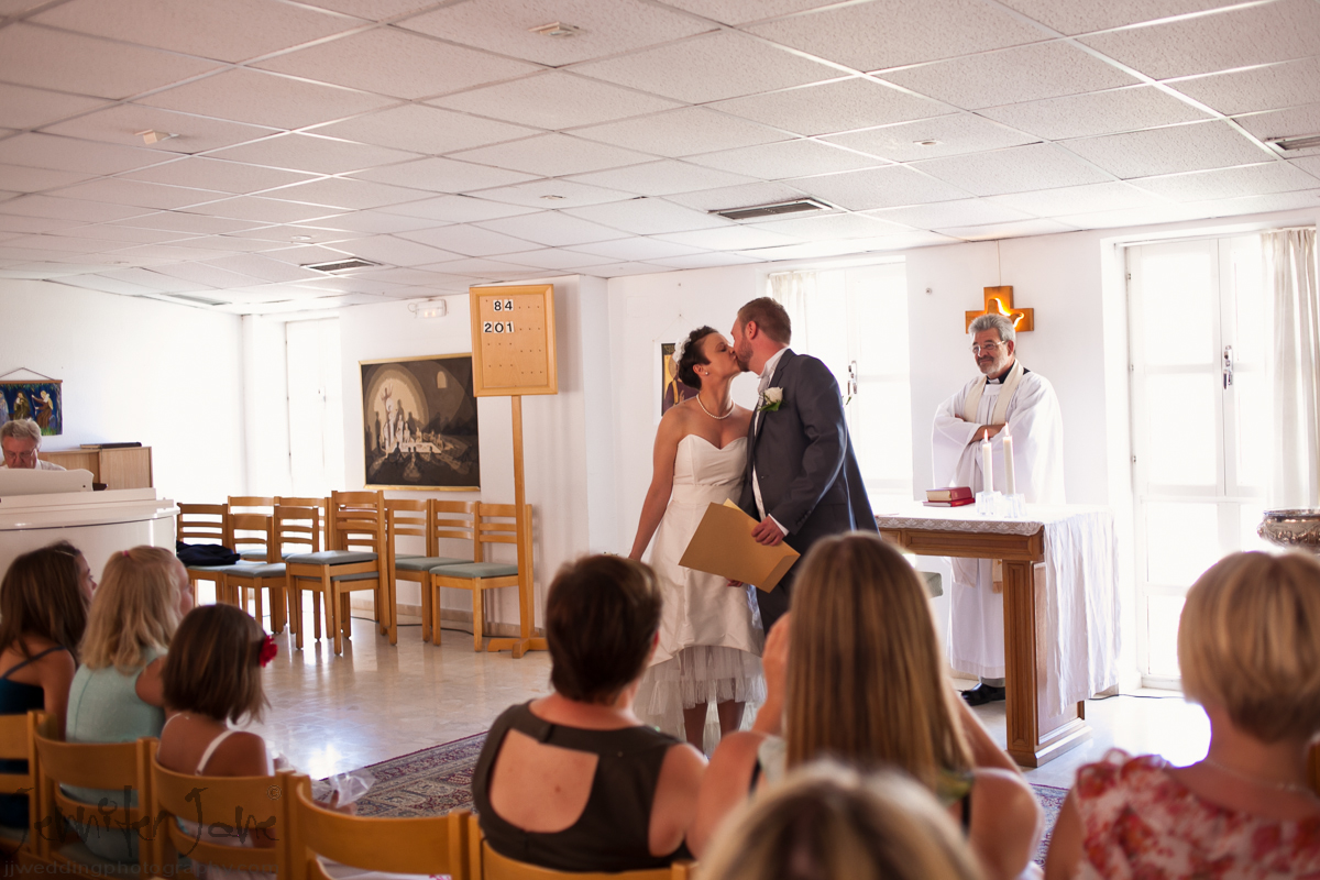 wedding photography at the Swedish Church - Fuengirola.jpg