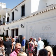 weddings at Casa Consistorial-Town Hall-Mijas
