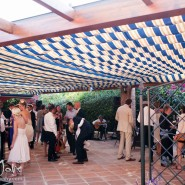 weddings at Casa Luque Restaurant - Nerja
