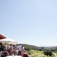 weddings at casares costa golf club restaurant