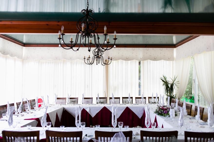 wedding photography at Cochrans Restaurant Nerja