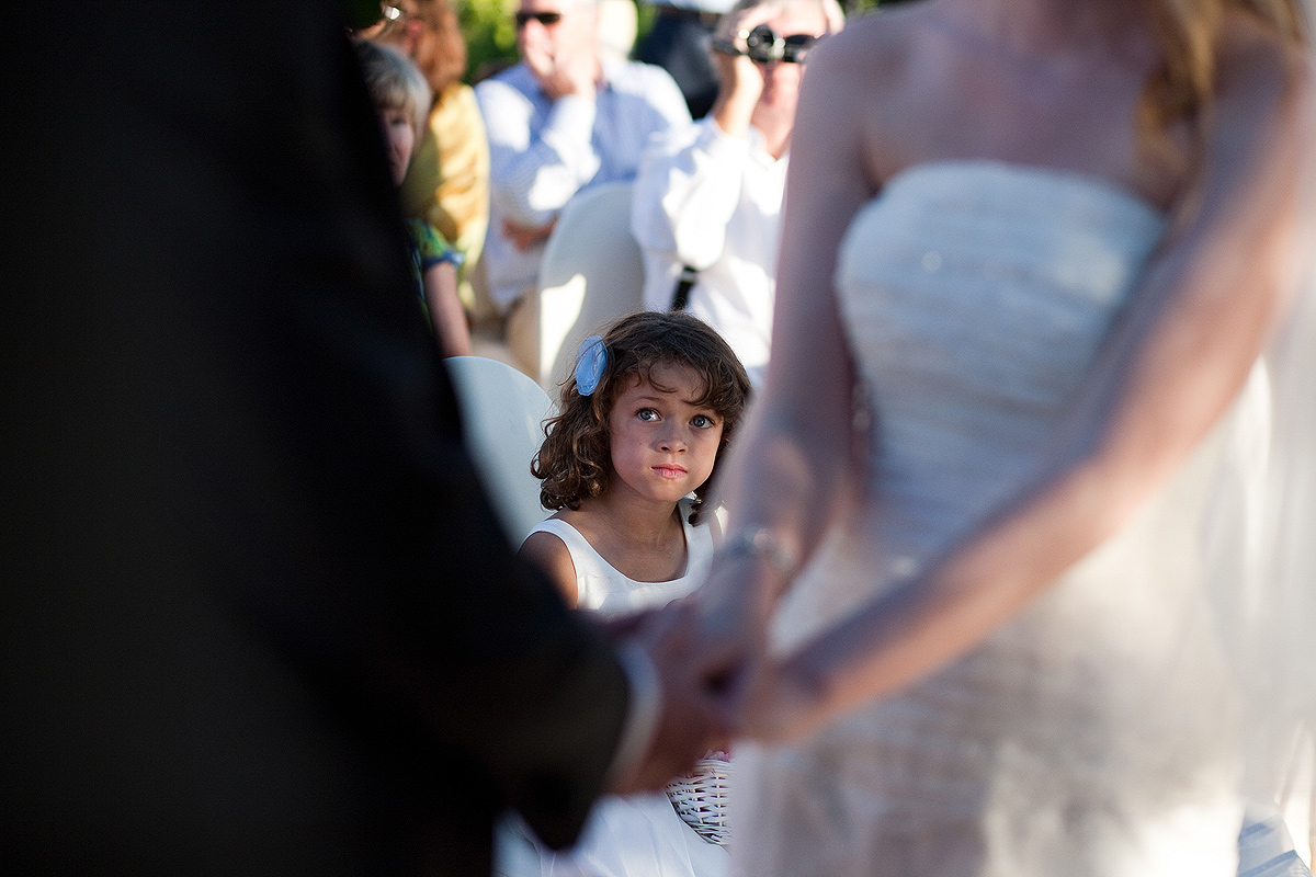 Wedding Photography Marbella - Ceremony