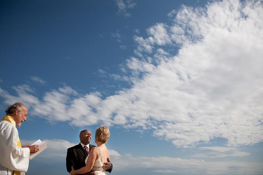 wedding photography sunset beach club benalmadena