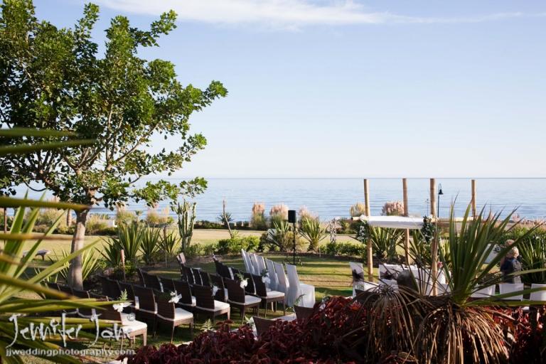 tikitano´s beach restaurant estepona