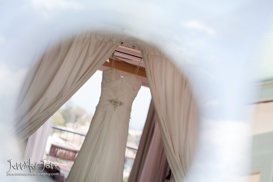 wedding photography old town marbella