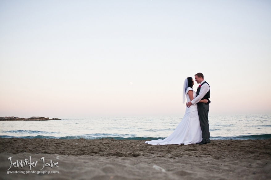 weddings at hotel Hotel Rincon Anduluz, Puerto Banus