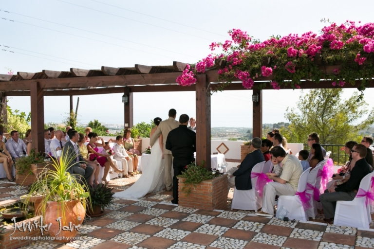wedding Photography La Roca Rara Nerja_jjweddingphotography_com