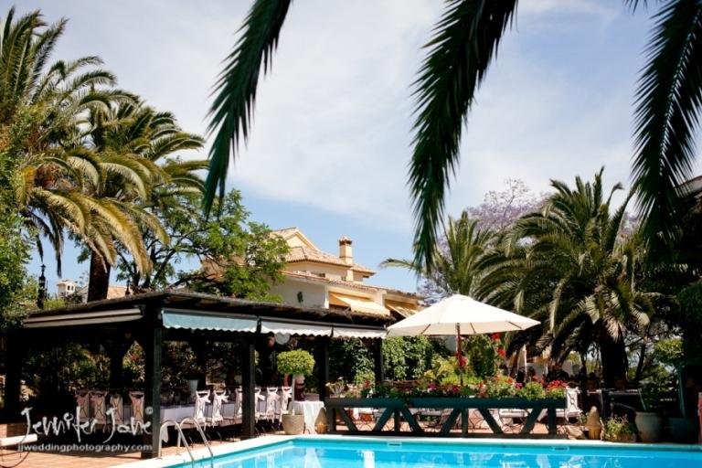 las islas boutique hotel and restaurant, torreblanca, fuengirola
