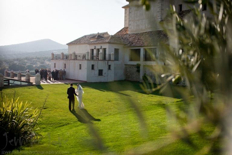 Hotel Convento La Magdalena, Antequera, Spain
