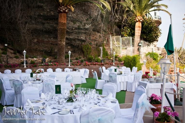 hotel balcon de europa nerja weddings
