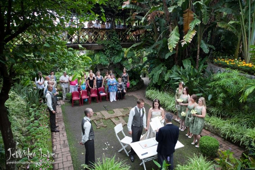 botanical gardens gibraltar