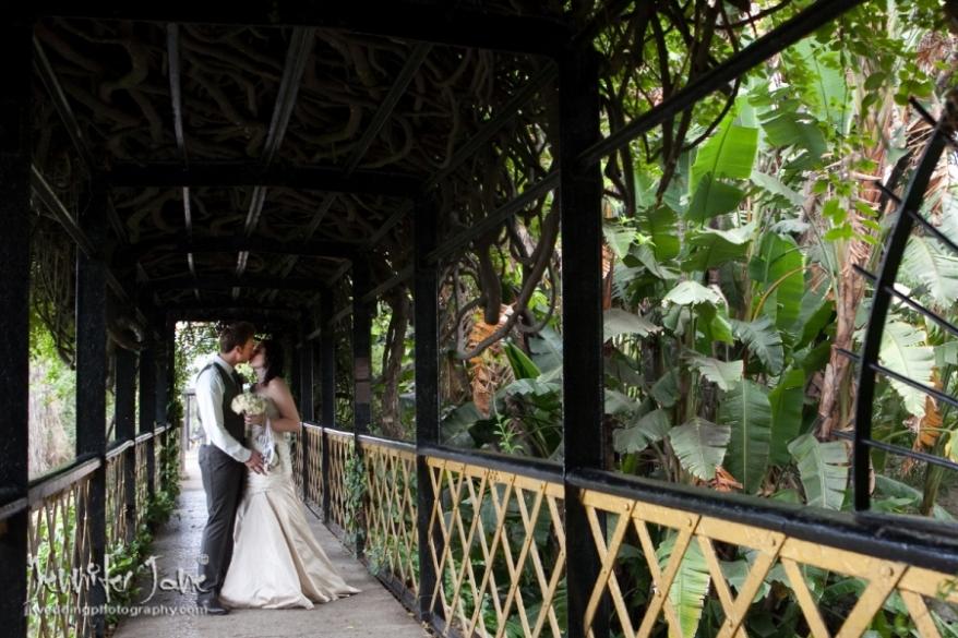 Bon Botanical Gardens Gibraltar