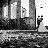 wedding, san antonia church frigiliana, playa marina