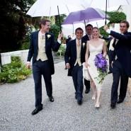 wedding at palacete de cazulas otiva spain