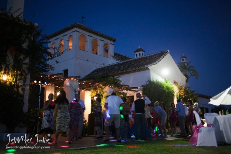 hacienda san jose mijaswedding photography