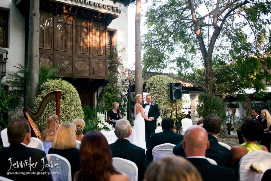 Villa del mar marbella club marbella wedding photography - Marbella club villas ...