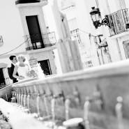 weddings in ojen spain
