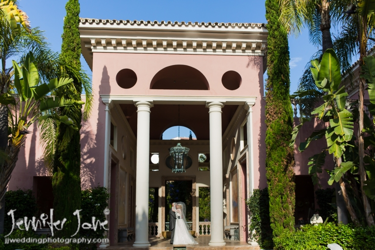 wedding photography villa padierna marbella