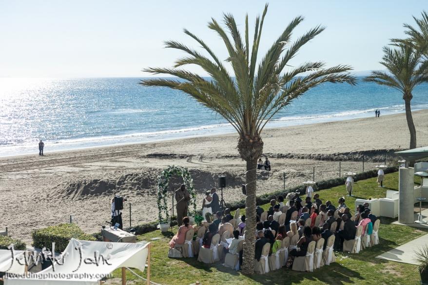 Estrella del mar beach club marbella wedding - Estrella del mar beach club ...
