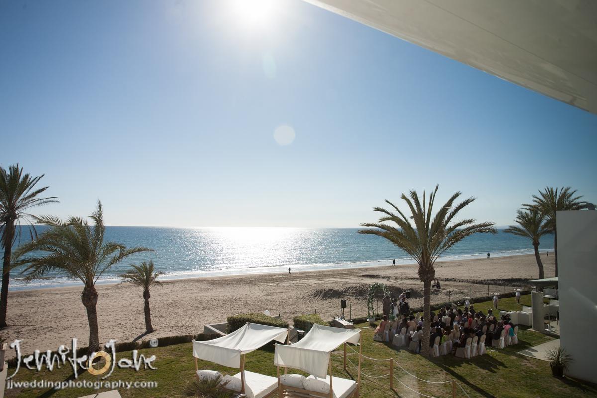 Estrella del mar beach club marbella jj wedding photography - Estrella del mar beach club ...