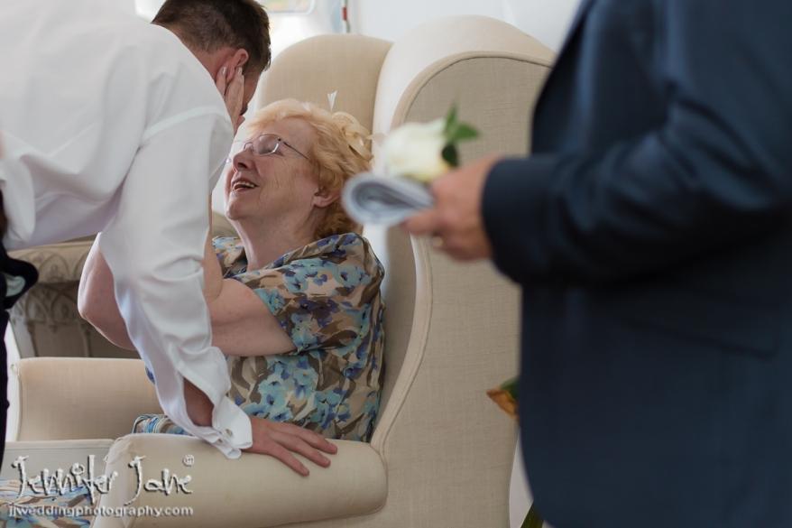 getting married in spain - cortijo bravo velez-malaga