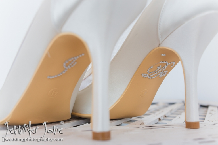 Weddings at La Cala Golf Resort - jjweddingphotography.com